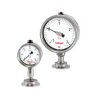 Economic pressure gauge klein