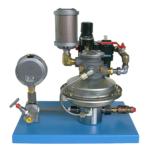 hydraulische pomp 2 klein
