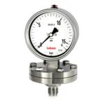 industrial pressure gauge klein