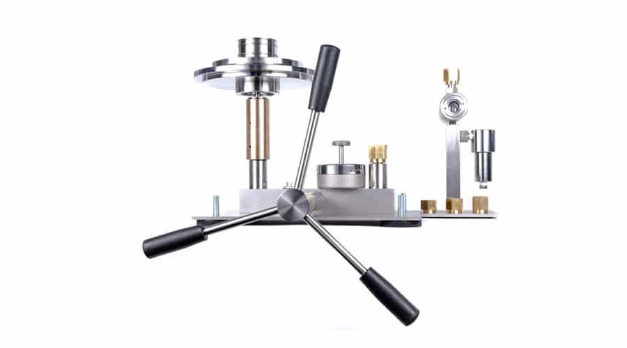 Traqc-22 DWT Drukmeetinstrument Kalibratie | Tradinco Instruments