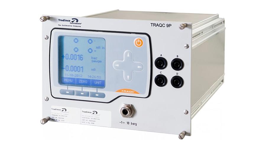 Traqc-9 P inbouw