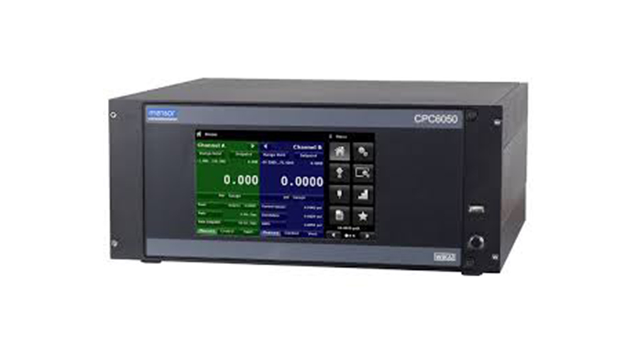 CPC6050 Automatic Pressure Calibrator | Tradinco Instruments