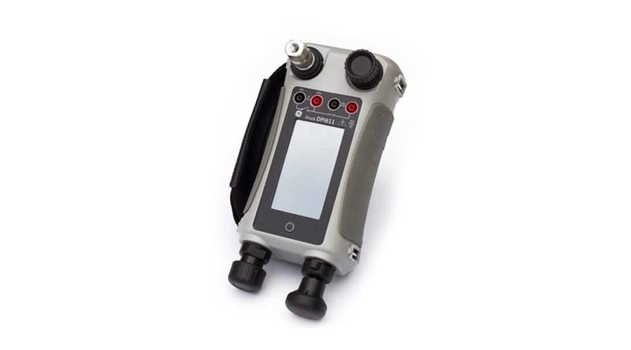 DPI 611 Pressure Calibrator | Tradinco Instruments