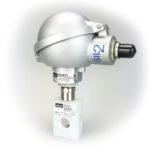GA2610 sensor | Clamp On Technology | Tradinco Instruments