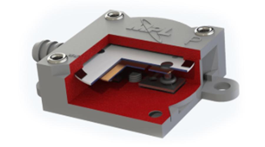MPL 500 Pressure Switch | Tradinco Instruments