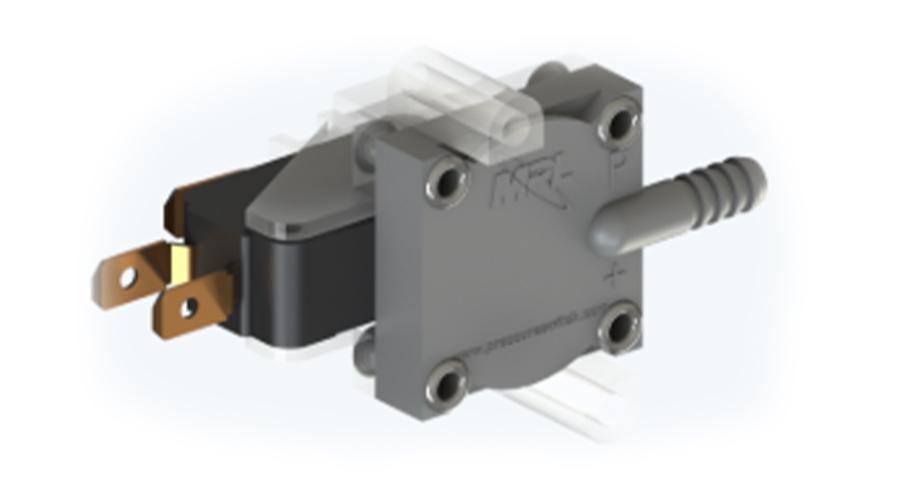 MPL 600 Pressure Switch | Tradinco Instruments