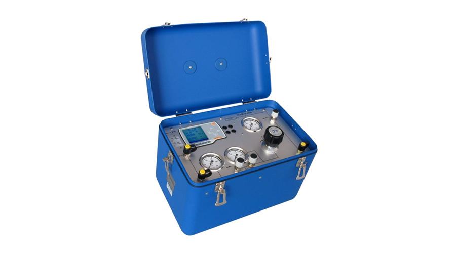 Traqc-8 DPC | Digitale Hoge Drukkalibrator | Tradinco Instruments