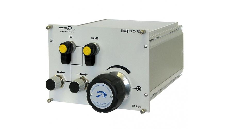 Traqc-9 C serie | Pneumatische drukregelaars | Tradinco Instruments