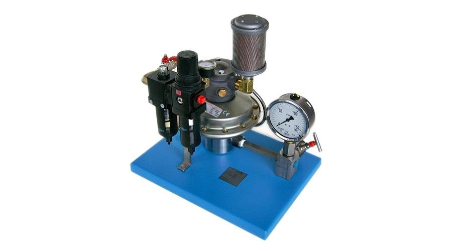 Hydraulische Pomp | Tradinco Instruments
