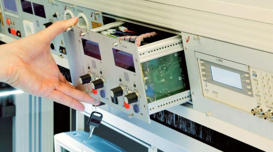 Testbanken | Tradinco Instruments
