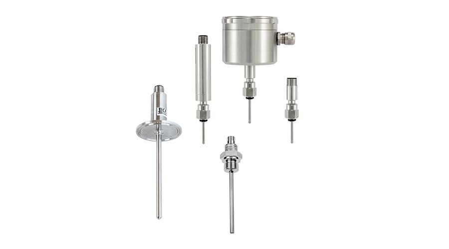 Minitherm Temperature Sensor | Tradinco Instruments