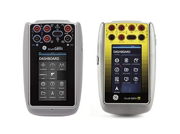 DPI 620 Genii-IS